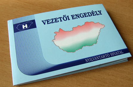 Így hosszabbítsd meg a jogosítványodat plusz egy évvel